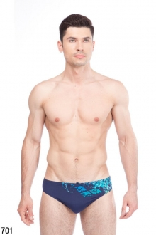 Плавки M BACKWASH BRIEF