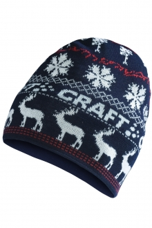 Шапка CRAFT INGE HAT 1900370-2395